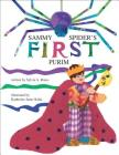 Sammy Spider's First Purim Cover Image