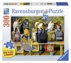 Puzzle-Cats Got Mail Cover Image