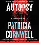 Autopsy CD: A Scarpetta Novel (Kay Scarpetta #25) Cover Image