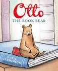 Otto the Book Bear Cover Image