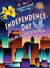 Independence Day/Dia de La Independencia (Little Jamie Books: Celebrate with Me/Celebro Conmigo) Cover Image