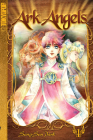 Ark Angels manga volume 1 (Ark Angels manga #1) Cover Image