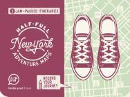 Half-full Adventure Map: New York Cover Image