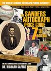 The Sanders Autograph Price Guide Cover Image