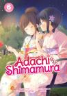 Adachi and Shimamura (Light Novel) Vol. 6 Cover Image