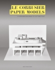 Le Corbusier Paper Models: 10 Kirigami Buildings To Cut And Fold Cover Image