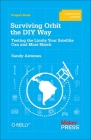 Surviving Orbit the DIY Way: Testing the Limits Your Satellite Can and Must Match Cover Image