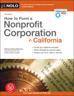How to Form a Nonprofit Corporation in California Cover Image