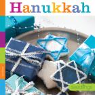 Hanukkah (Seedlings: Holidays) Cover Image
