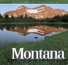 Montana: A Scenic Treasure Cover Image