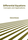 Differential Equations: Concepts and Applications Cover Image