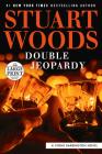 Double Jeopardy (A Stone Barrington Novel #57) Cover Image