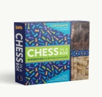 Chess in a Box: The Beginner's Guide to the Most Popular Game in the World (Chess for Beginners, Chess for Kids, How to Play Chess) Cover Image