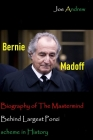 Bernie Madoff: Biography of The Mastermind Behind Largest Ponzi scheme in History Cover Image