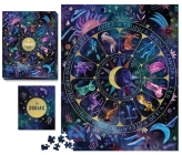 Zodiac 500-Piece Puzzle Cover Image