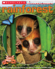 Scholastic Discover More: Rainforest Cover Image