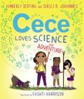 Cece Loves Science and Adventure Cover Image