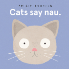 Cats Say Nau Cover Image