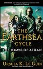 The Tombs of Atuan: Book Two Cover Image