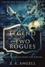 The Legend Of Two Rogues Cover Image