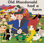 Old MacDonald Had a Farm (Classic Books with Holes Board Book) Cover Image