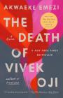 The Death of Vivek Oji: A Novel Cover Image