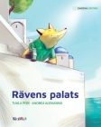 Rävens palats: Swedish Edition of The Fox's Palace Cover Image