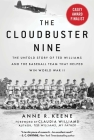 The Cloudbuster Nine: The Untold Story of Ted Williams and the Baseball Team That Helped Win World War II Cover Image