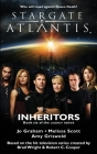 STARGATE ATLANTIS Inheritors (Legacy book 6) (Sga #21) Cover Image