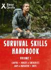 Survival Skills Handbook Cover Image