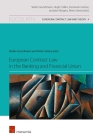 European Contract Law in the Banking and Financial Union (European Contract Law and Theory #4) Cover Image
