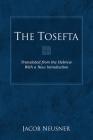 The Tosefta Set Cover Image