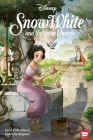 Disney Snow White and the Seven Dwarfs Cover Image