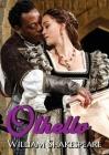 Othello: A tragic drama by William Shakespeare Cover Image