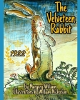 The Velveteen Rabbit: Original 1922 Collector's Edition Cover Image