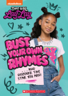 That Girl Lay Lay: Bust Your Own Rhymes Activity Book Cover Image