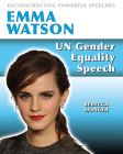 Emma Watson: Un Gender Equality Speech Cover Image