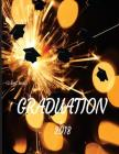Guest Book GRADUATION 2018: Class of 2018 Cover Image