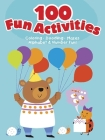 100 Fun Activities--Blue Cover Image
