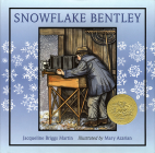 Snowflake Bentley Cover Image