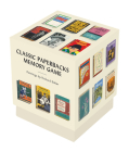 Classic Paperbacks Memory Game Cover Image