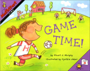 Game Time! (Mathstart: Level 3 (Prebound)) Cover Image
