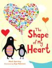 The Shape of My Heart Cover Image