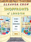 Shopfronts of London: In Praise of Small Neighbourhood Shops Cover Image