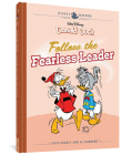 Walt Disney's Donald Duck: Follow the Fearless Leader: Disney Masters Vol. 14 (The Disney Masters Collection) Cover Image