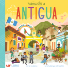 Vámonos: Antigua Cover Image