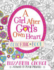 A Girl After God's Own Heart(r) Coloring Book Cover Image