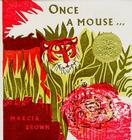 Once a Mouse... Cover Image