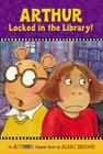 Arthur Locked in the Library! Cover Image