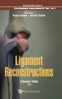 Ligament Reconstructions Cover Image